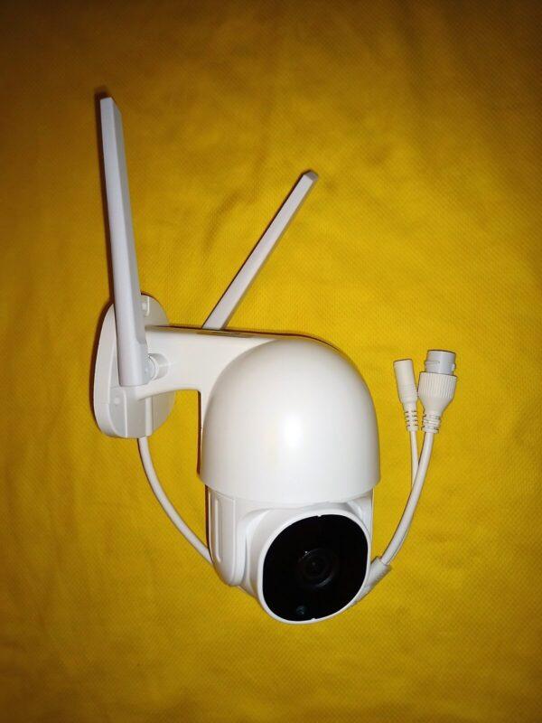 valvekaamera wifi